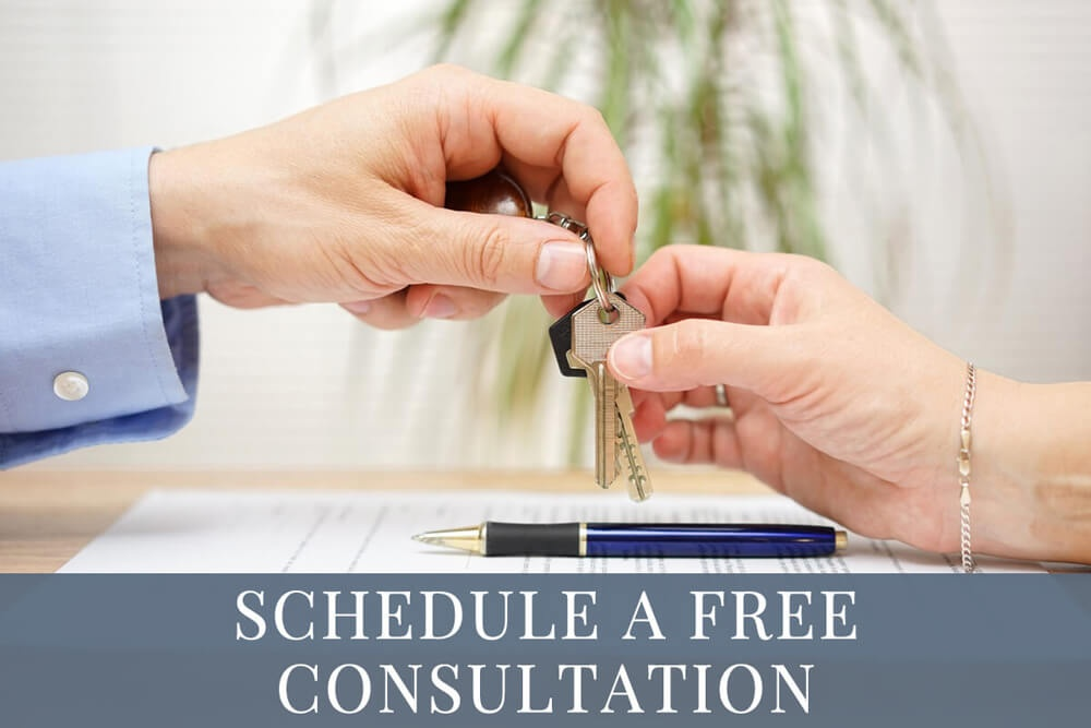 Schedule a Free Consultation with Rochford Real Estate Law Nashville