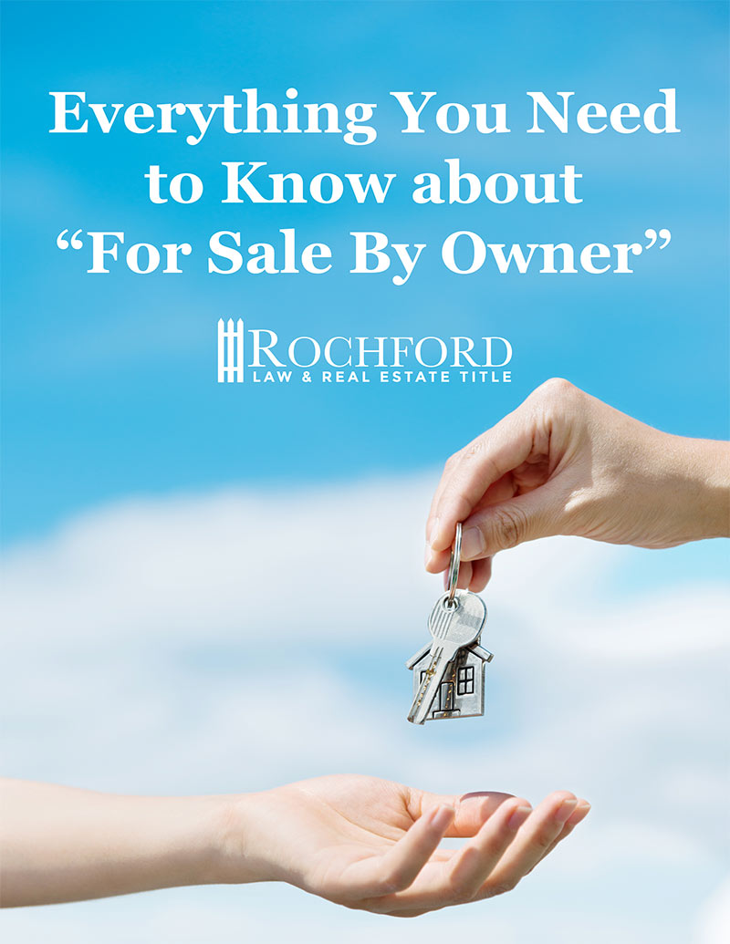 "Everything You Need to Know about ""For Sale By Owner"""